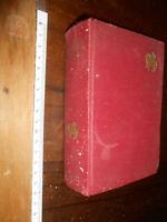 LIBRO :La Bibbia per il bambino Cesare Gallina 1933 Salani Editore