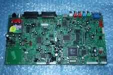 TOSHIBA - 20332322, V20332322, 17MB15E-7, 17MB15E7, MAIN PCB