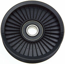 Gates 38024 New Idler Pulley FOR Cruze Sonic Aveo Aveo 5 Astra
