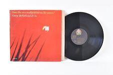 Gary Mcfarland & Co. – Convient The Soleil Bonnes shine on Moon ?– Vinyle LP