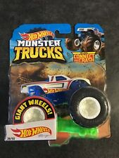 SEALED Hot Wheels Racing Monster Truck Die-Cast 1:64 Metal Body #28/50