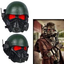 Veteran Ranger Helmet Riot Armor Resin Helmet Fallout 4 Cosplay Props Game Mask
