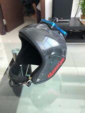 Cookie Carbon MXV Skydive Camera Helmet