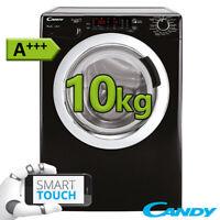 Candy Waschmaschine A+++ Waschautomat 10 kg Frontlader Inverter 1400 UpM Dampf