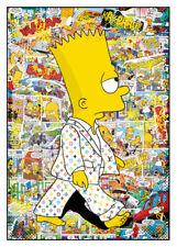 Kobalt - Bart Simpson's fashion week II