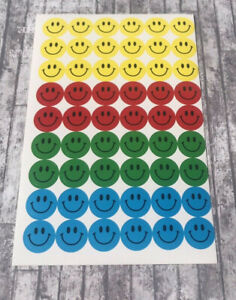 162 Reward Stickers For Children Kids Good Behaviour Teacher School Supplies UK