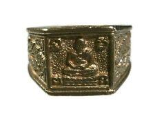 A ring is LP DOO,Wat SaGha,Thailand, Very pretty, SIZE 8,Thai Amulet.