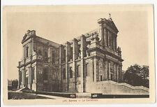 France - Arras, La Cathedrale - Vintage Postcard