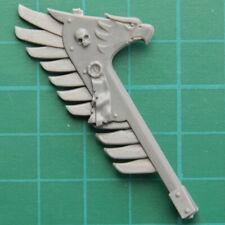 Dark Angels Space marines Ravenwing Banner Warhammer 40 Kbitz 4254