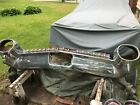 1959 Cadillac Sedan rear bumper. Complete with grill, lights, brackets.etc.