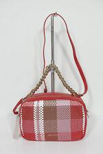 Neu Coccinelle edle Leder Handtasche Schultertasche Surya Tas Bag 3-18 (645)
