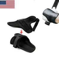 Golf Swing Training Aid Wrist Brace Band Trainer Corrector Practice Tool US Ship