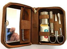 Vintage Gentlemans Grooming & Shaving Kit