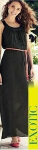 Womens Casualwear, Club Calliente Maxi Dress, By Avon