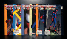 COMICS: Marvel: Ultimate Spider-Man #40-45 (2003) - RARE