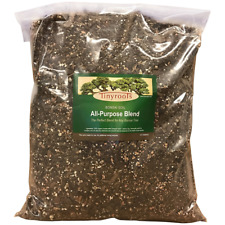 Professional All-Purpose Bonsai Tree Soil Potting Mix Blend, 2.5 Gallon Bulk