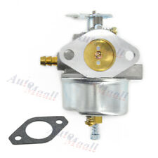 Carburetor for John Deere Snowblowers 526 726 732 826 826D 828D 832 1032 1032D