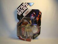 "Star Wars 30th Anniversary Collection, #31 Roron Corobb 3.75"" figure 2007 Hasbro"