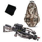 TENPOINT Havoc RS440 XERO Veil Alpine Crossbow Package + Bowpack, Cleaning Cloth