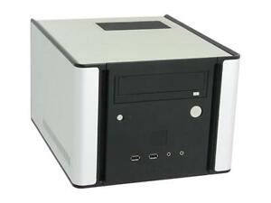 AMD Quad Core Custom Built Gaming PC Computer Desktop 3.8GHz 16GB 2TB Cube Gamer