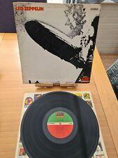 Led Zeppelin USA 1969 Presswell issue Atlantic SD 8216 Vinyl LP Album