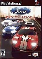 Ford Racing 2 - PlayStation 2 (Complete)