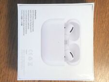 apple airpods pro new sealed with wireless charging case