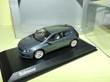 VW SCIROCCO III Phase 1 Gris Foncé NOREV 1:43