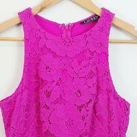 [ RALPH LAUREN ] Womens Lace Dress NEW | Size AU 8 or US 4