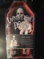 Mezco Living Dead Dolls THE LOST 93002 Open Box For Display