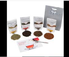 Golden Moon Tea - Gift Set 100 USDA Organic Loose Robust Smooth
