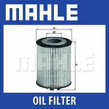 Mahle Oil Filter OX173/1D - Fits Vauxhall Corsa - Genuine Part