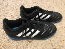 Indoor Soccer Shoes-boys-youth size 6