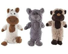 All for Paws Lambswool Cuddle Crackler Monkey
