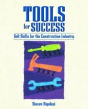 Tools for Success: Soft Skills for the Construction Industry