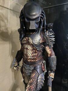 Predator 2  Maquette - Sideshow Collectibles