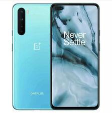 New OnePlus Nord 128GB 5G Dual Sim Blue Marble Unlocked Smartphone 12M Warranty