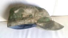 Russian army summer hat cap ATACS camo rip-stop by BOREY size 57-59