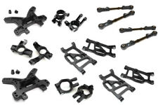 Billet Aluminum Suspension Arms Shock Towers Knuckles Losi Desert Buggy XL-E USA