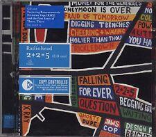 RADIOHEAD - 2+2=5  - CDs SINGLE 2003 NEW NOT SEALED SEALED 3 TRACKS