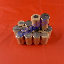 Battery Refilling Pack For GMC E 18V 18VK1 618VK1 2.0Ah Ni-Cd No case terminals