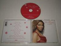Toni Braxton/Snowflakes (Arista / 82876 648452) CD Album