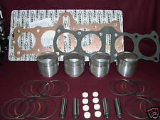MTC Kawasaki Z1 KZ900 KZ1000 Big Bore Piston Kit 1015cc