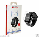 ZAGG InvisibleShield HD Clarity 42mm Screen Protector for Apple Watch BRAND NEW