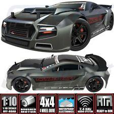 Redcat Thunder Drift Brushed 1/10 4WD Drift Car ARTR RC00030
