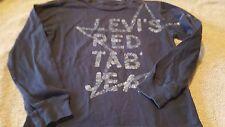TEE SHIRT LEVI'S  6 ANS TBE