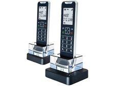 Schnurloses Telefon analog Motorola IT.6.2TX AB ++ mit 2 Kappen