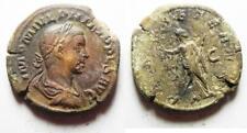 ZURQIEH -as11031- PHILIP II AE SESTERTIUS