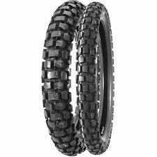 Bridgestone TW301/302 Trail Wing Tire Set - Honda XR250 SL350 XR650 - Tires Only