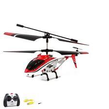 3,5 Kanal RC ferngesteuerter Mini Hubschrauber mit Alukoffer, Helikopter, Modell